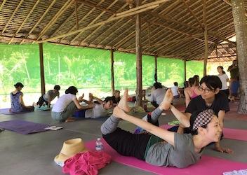 Yoga Shala ヨガシャラ